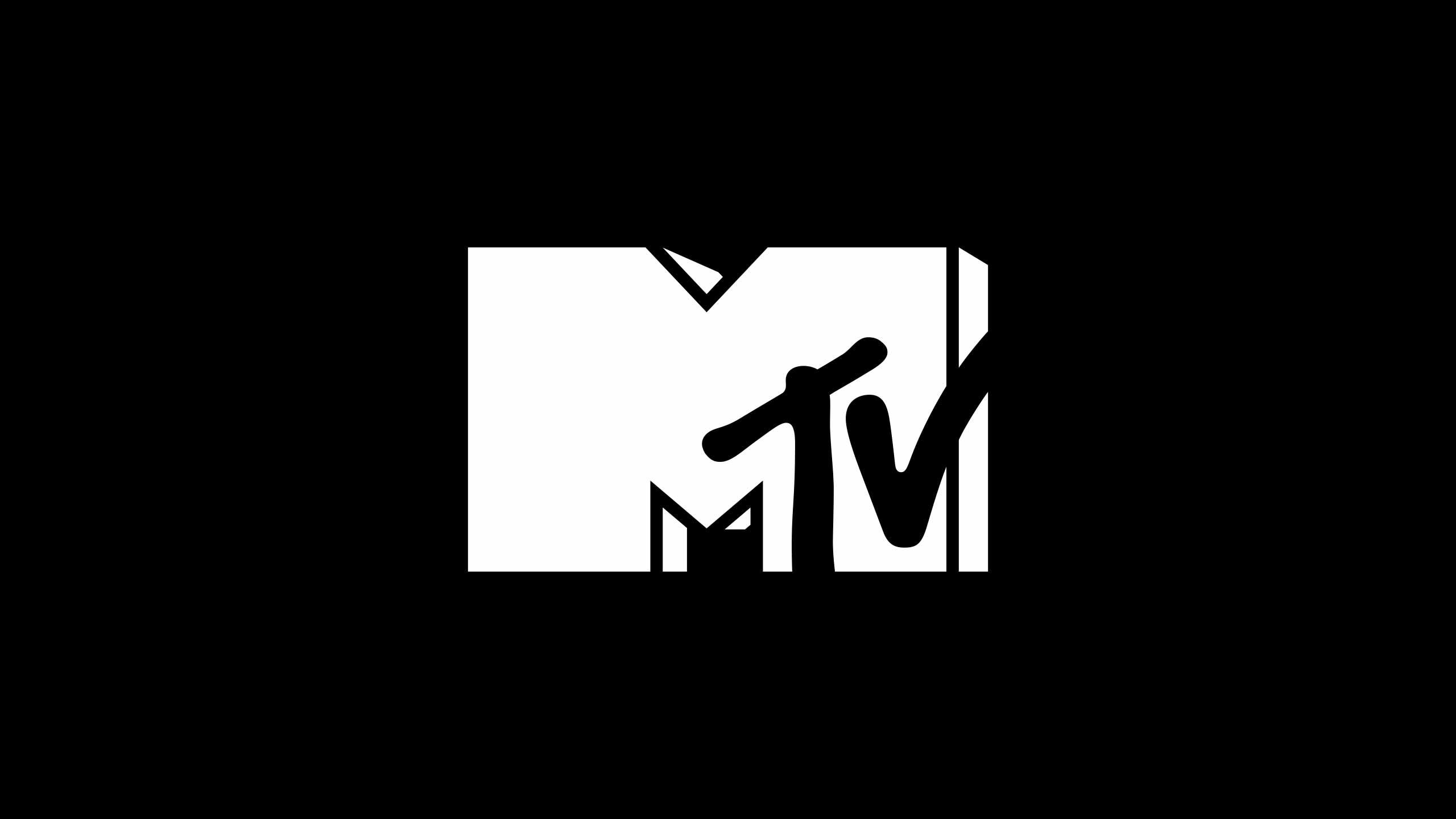 Magnificent mtv jams bikini music video for