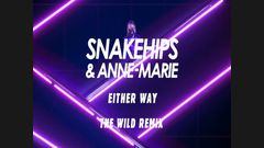 Either Way (The Wild Remix)