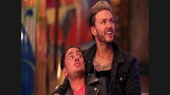 Just Tattoo Of Us 102 | Oh Sh*t! Holly's Fuming After Kyle's Tattoo Stitch Up