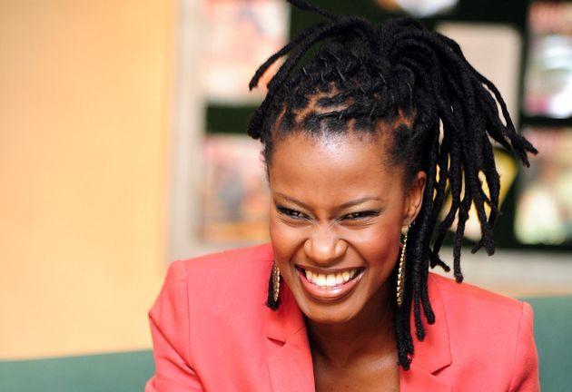Zenande Mfenyana Confirms She S Dating Someone Mtv South