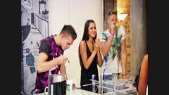 Geordie Shore 14   Catch Up With Marnie