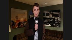 Exclusive VMA Interview With Sam Smith
