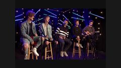 "Why Don't We ""These Girls"" - MTV Push Exclusive Performance"