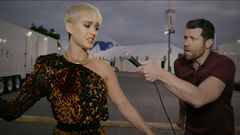Billy on the Street Comes for Katy Perry