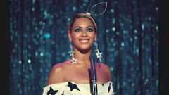 Beyonce 'Pretty Hurts' Behind The Scenes