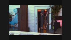 'Geordie Shore 1501': Chloe e Marty fazem pegadinha no quartinho do sexo