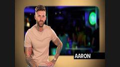 Geordie Shore | Aaron e Marnie fazem as pazes