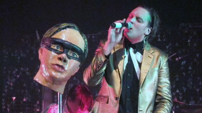 Arcade Fire no Jimmy Fallon | MTV Brasil