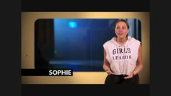 'Geordie Shore' 1507: Não mexe com as meninas, elas estão armadas