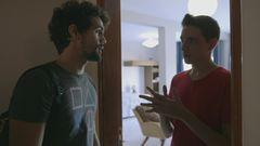 Wesley & Lucas