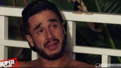 Muitas lágrimas vão rolar no último episódio de MTV Super Shore
