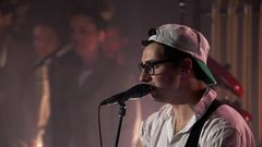 """MTV Unplugged: Bleachers Perform """"Nothing Is You"""""""