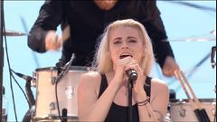"PVRIS ""You and I"" Live Performance"