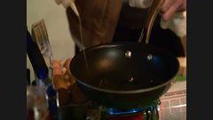 Brothers Green Eats! uma refeição direta do lixo: conheça o 'freeganismo'