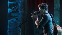 "MTV Unplugged: Shawn Mendes Performs ""Three Empty Words"""