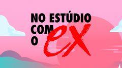 De Férias com o Ex Brasil: No estúdio com o Ex