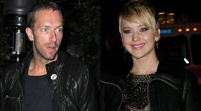 Is Jennifer Still Dating Chris Martin
