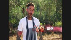 De Férias com o Ex | 606: Encontro picante entre Aaron e ZaraLena