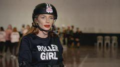 Maria Eugênia vive momento Girl Power em novo episódio de 'Adotada'