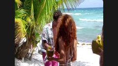 Como ser sensual na praia?