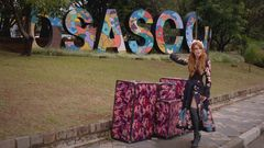 Mareu visita Osasco em novo episódio de Adotada; veja as fotos