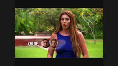 De Férias com o Ex 710 | Chloe e Marty declaram amor um pelo outro