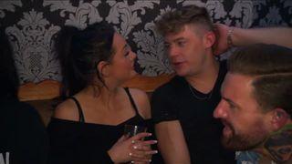 Geordie Shore | Scotty se aproxima de Sarah e promete terminar com Abbie