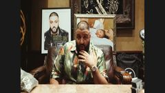 Mogul Talk With Executive Producer Asahd Tuck Khaled