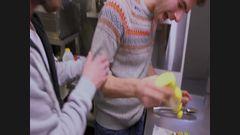 Brothers Green: EATS! Episódio 2 | Conheça o Mad Chef