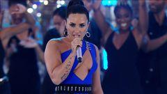 "Demi Lovato ""Sorry Not Sorry"""