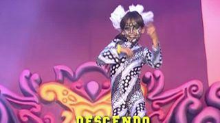 Subindo, Descendo, Pirando (Get Up, Get Down, Go Crazy)