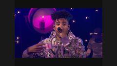 MTV Push: veja performance exclusiva de Kyle