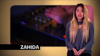 Geordie Shore | Scotty tenta a sorte com Zahida