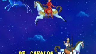 O Mágico Mundo Dos Cavalinhos (The Wonderful Dreamland Merry-Go-Round)