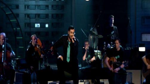 Geboren Um Frei Zu Sein Von Sido Musikvideo Mtv Germany