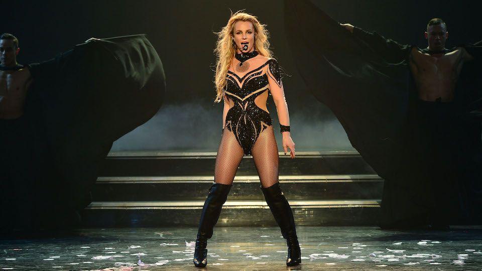 Britney Spears weiß nicht, ob sie jemals wieder auf der