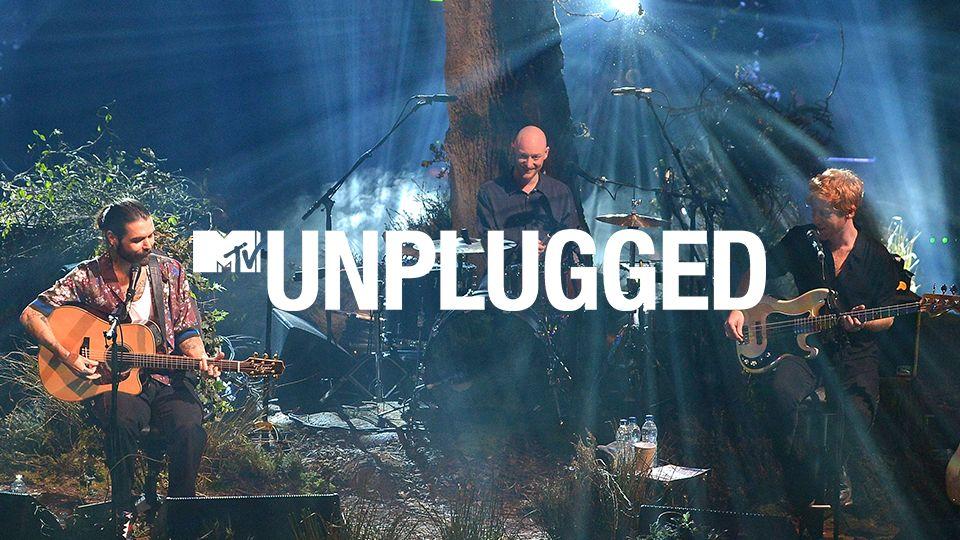 MTV Unplugged - TV Serien | MTV Germany