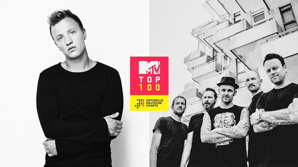 100 download deutsche charts top iTunes Germany