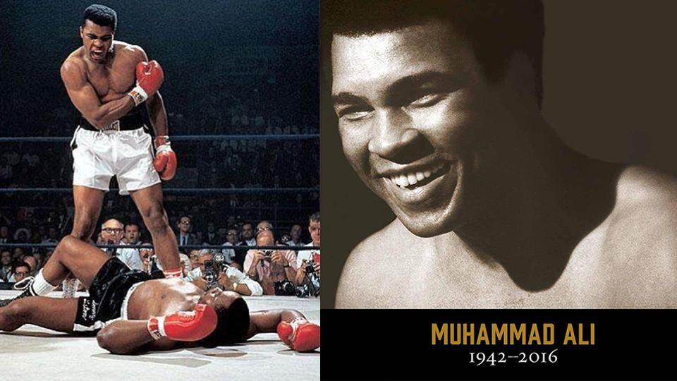 12 Unvergessliche Zitate Im Gedenken An Muhammad Ali Mtv Germany
