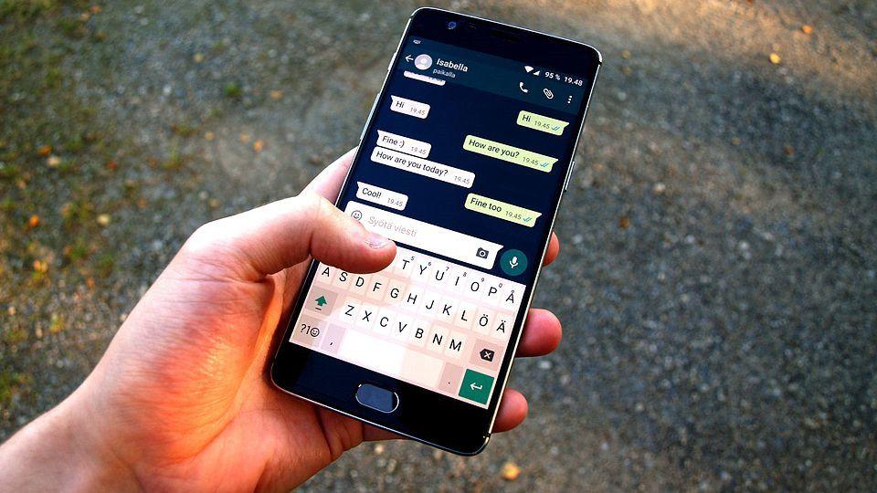 Mit Diesen Tricks Wird Euer Text Bei Whatsapp Fett Oder Kursiv Mtv