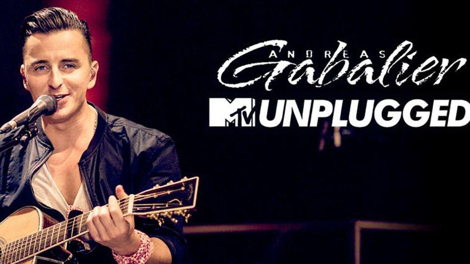 Gewinnt Hier Tickets Zur Andreas Gabalier Mtv Unplugged Tournee
