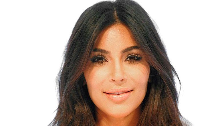 Tbt Kim Kardashian Breaks The Internet Mtv Germany