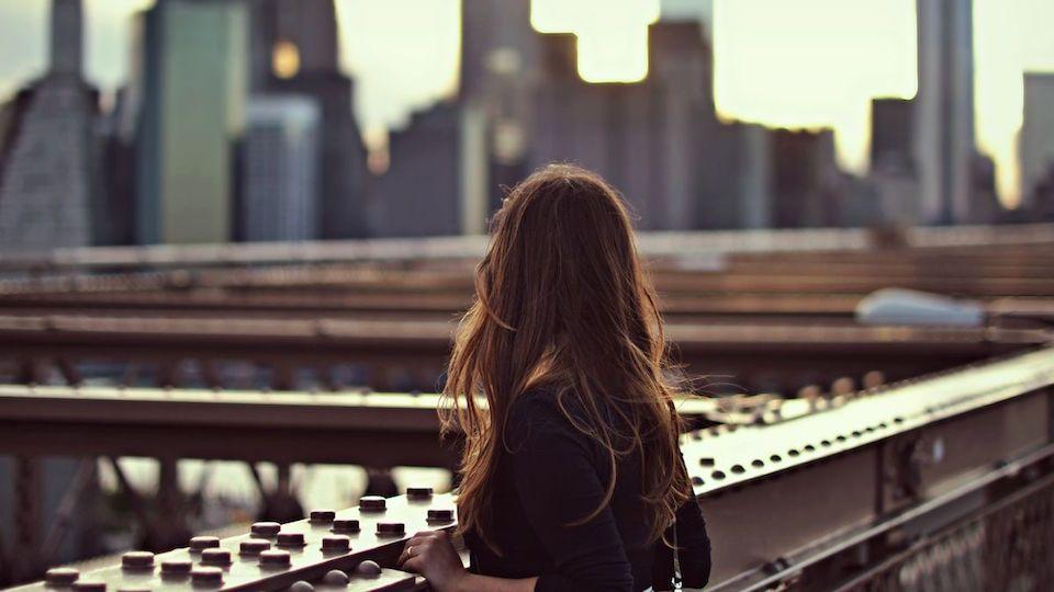 Ich bin 27 Jahre alt und habe Angst, mein Leben zu verschwenden