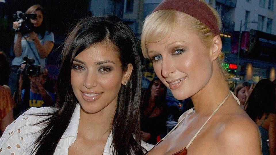 Best Friends Forever Kim Kardashian Und Paris Hilton Sind Immer Noch Freunde Mtv Germany