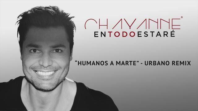 Humanos A Marte Von Chayanne Feat Yandel Musikvideo Mtv Germany