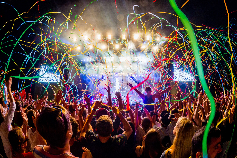 Gewinnt Jetzt 4x2 Kombitickets Zum Juicy Beats Festival
