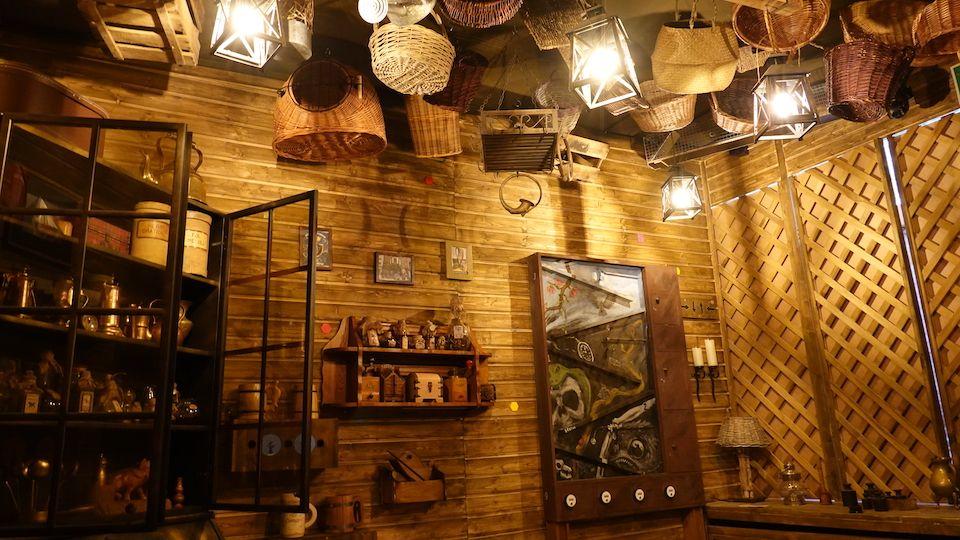 Harry Potter Escape Room Online