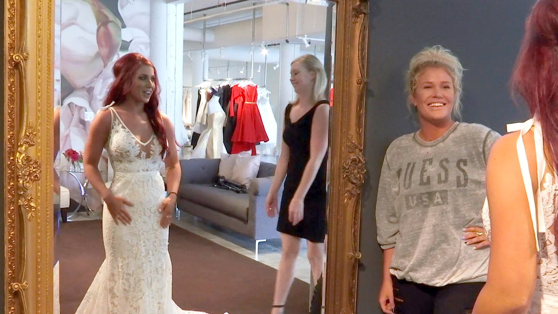 Teen Mom 2 Staffel 8