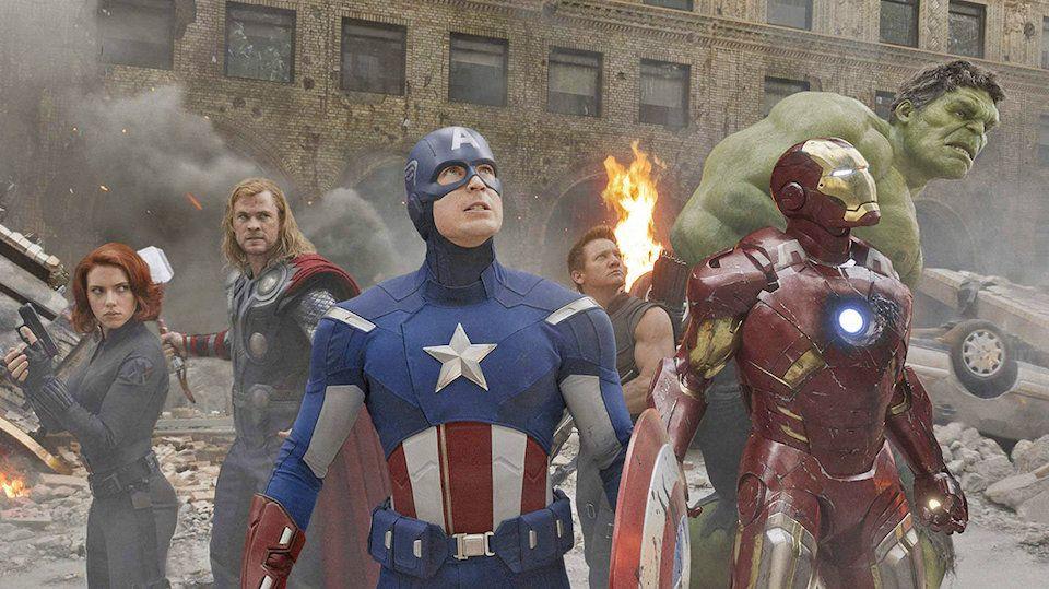 Mcu Phase 4 So Gehts Nach Avengers Endgame Bei Marvel Weiter