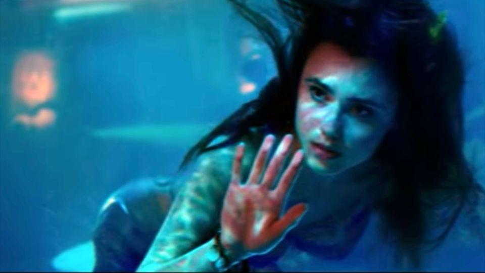 Die Kleine Meerjungfrau Film 2019